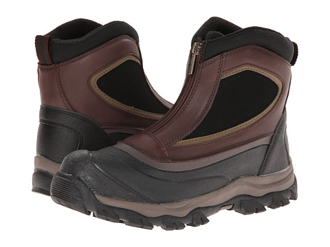 Maine Woods - Jeff (Brown) Men's Cold Weather Boots