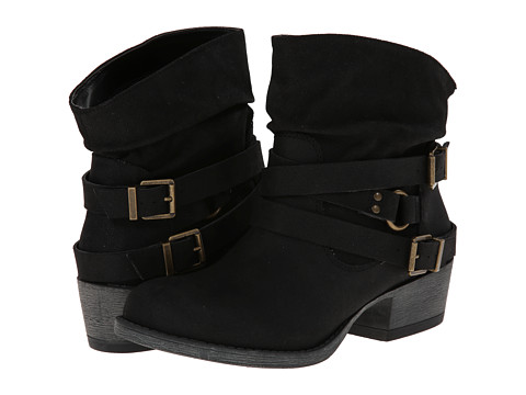 MIA - Ernest (Black) Women's Shoes