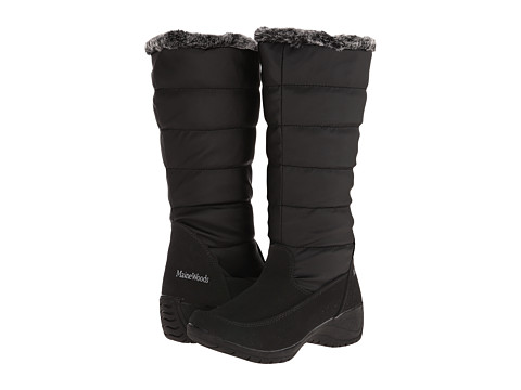 Maine Woods - Elana (Black) Women