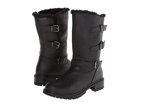 Maine Woods - Milly (Black) Women