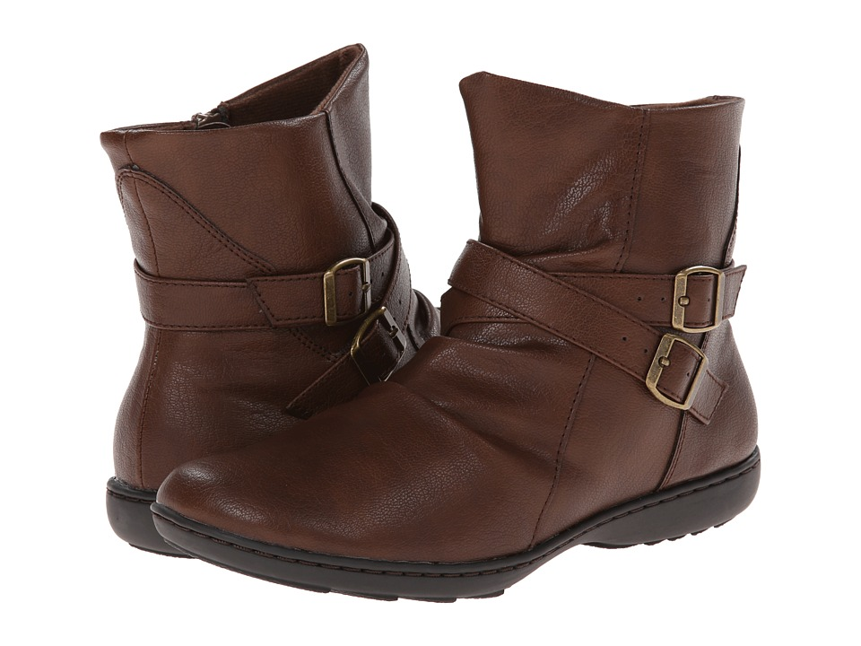 Maine Woods - Loena (Brown) Women's Cold Weather Boots