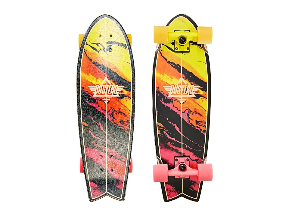 Dusters - Kosher (Sunset) Skateboards Sports Equipment