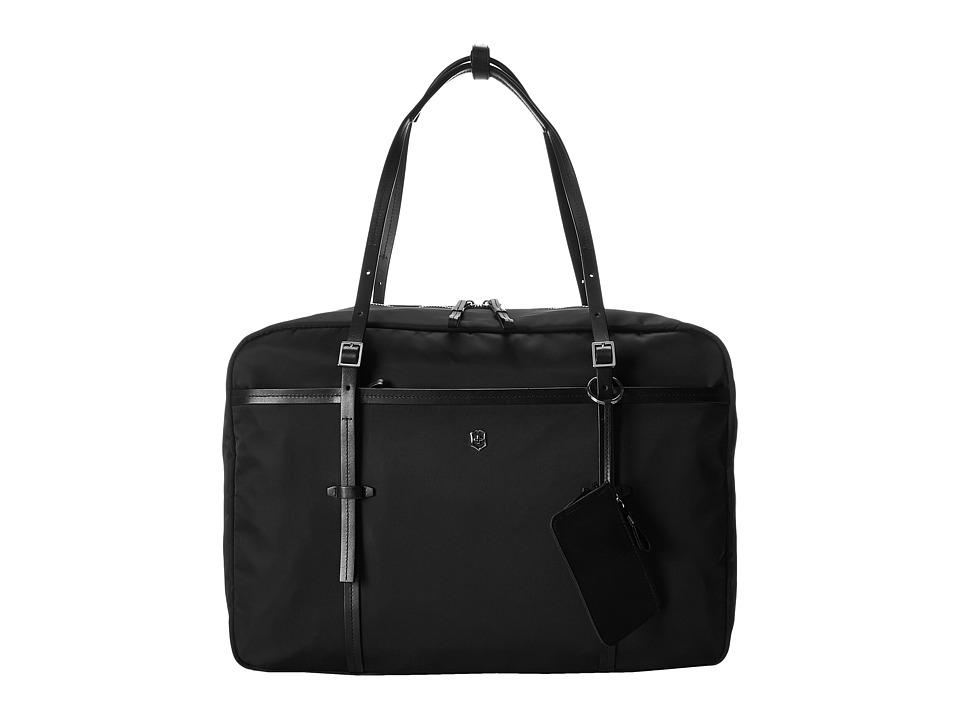 Victorinox - Victoria Divine (Black) Luggage