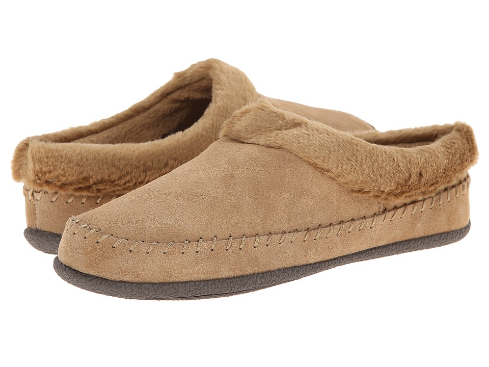 Daniel Green - Mirabel (Chocolate) Women's Slippers