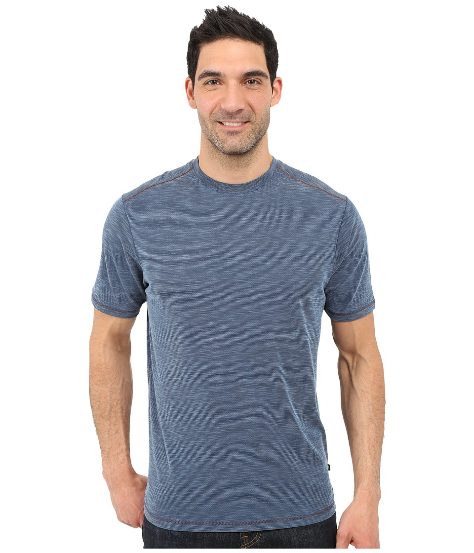 Tommy Bahama Paradise Around S/S Tee (Dark Sea) Men