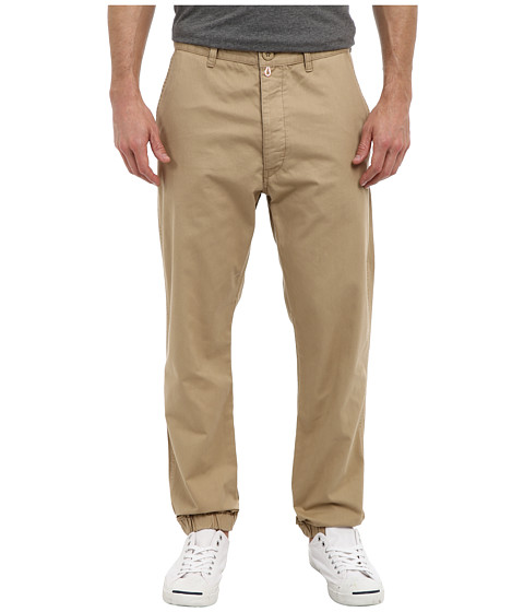 55DSL - Paywanew Pant (Sand) Men's Casual Pants