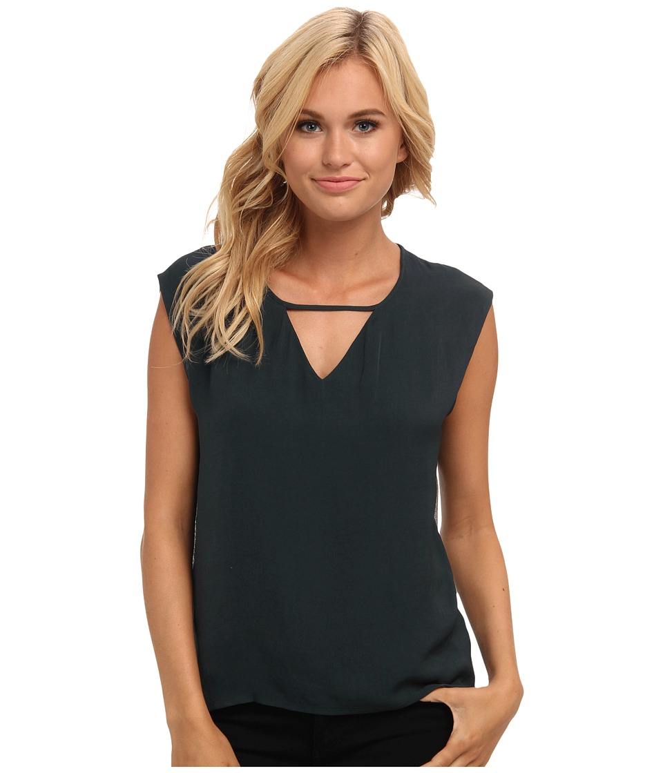 Townsen - Tulula S/S Top (Amazon) Women's Sleeveless