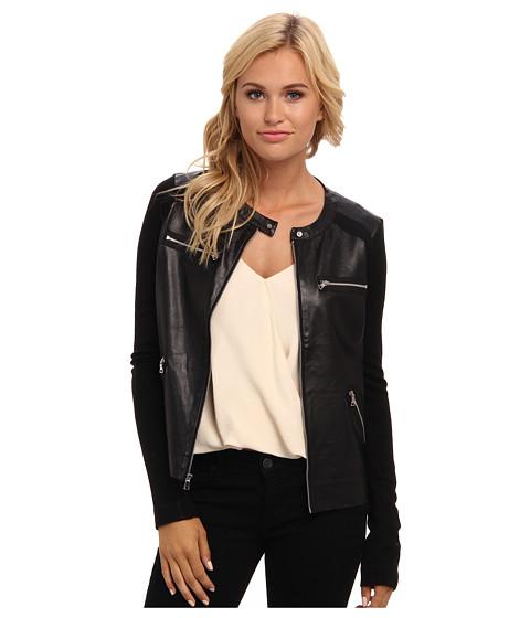 Townsen - Regent Jacket (Black) Women