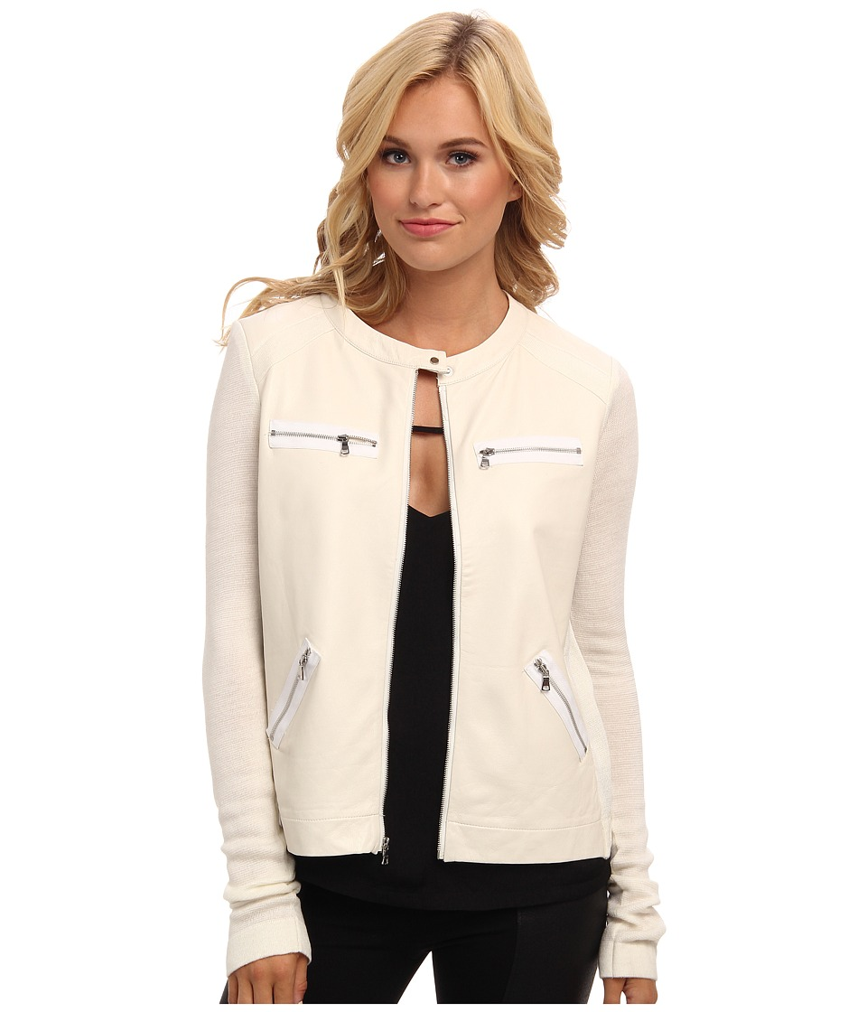 Townsen - Regent Jacket (Cream) Women's Coat