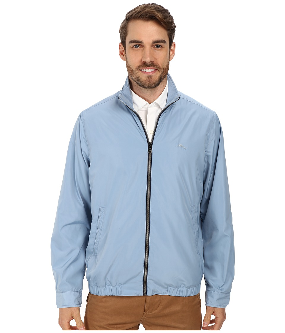 Tommy Bahama - Lake Union Jacket (Majorca) Men's Jacket