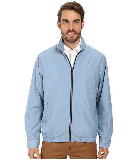 Tommy Bahama - Lake Union Jacket (Majorca) Men's Jacket