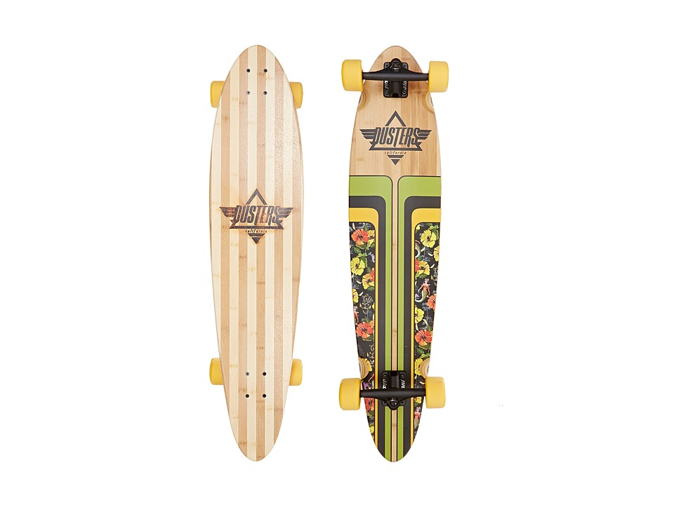 Dusters - Primo V2 (Tropic) Skateboards Sports Equipment