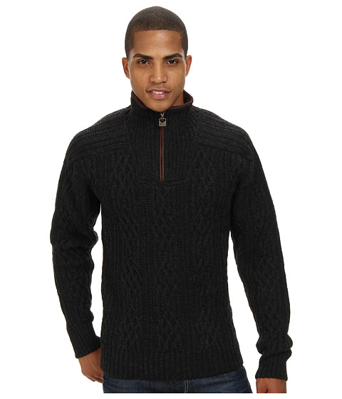 Dale of Norway - Henningsv r (T-Dark Charcoal) Men