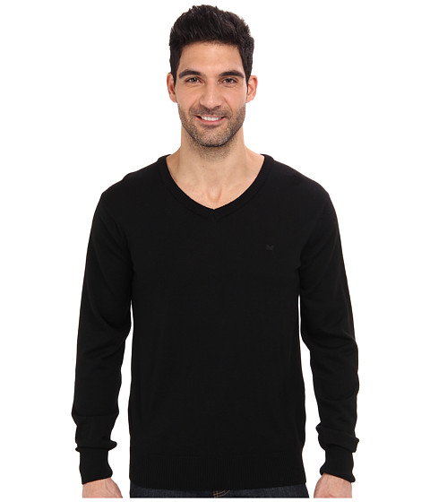 Dale of Norway - Harald (F-Black) Men's Sweater