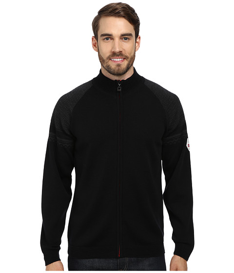 Dale of Norway - Beito Jacket (F-Black/Dark Charcoal) Men