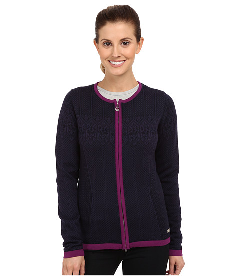 Dale of Norway - Sigrid Feminine (Deep Purple/Navy/Purple) Women
