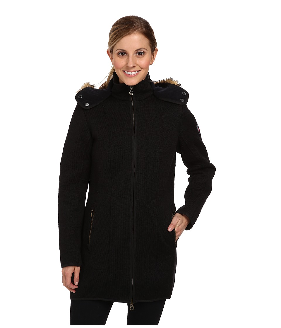 Dale of Norway - Colorado Feminine (Black) Women's Jacket