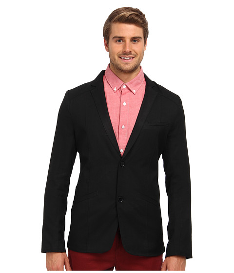 Sovereign Code - Lucas Jacket (Black) Men