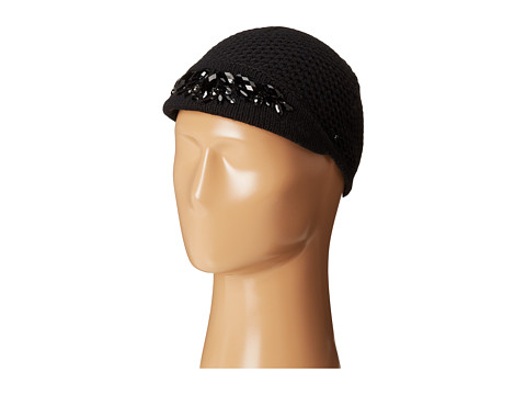 Ted Baker - Addae (Black) Knit Hats