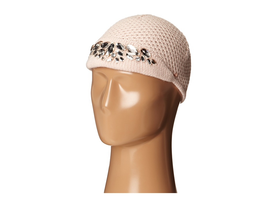 Ted Baker - Addae (Straw) Knit Hats