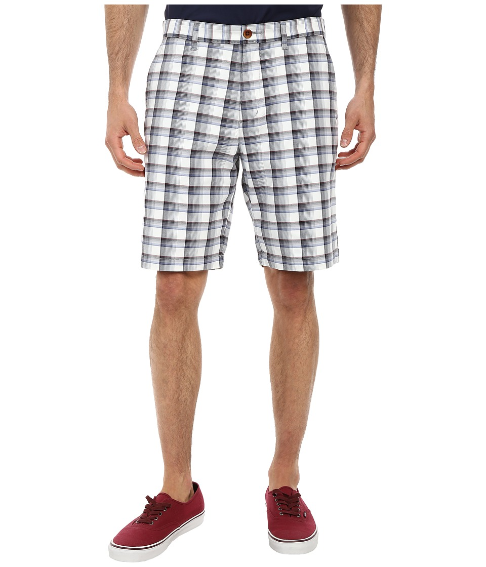 Tommy Bahama - Birdie Nights Short (Black) Men