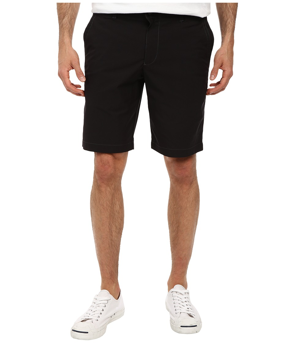 Tommy Bahama - Paradise Pro Short (Black) Men's Shorts