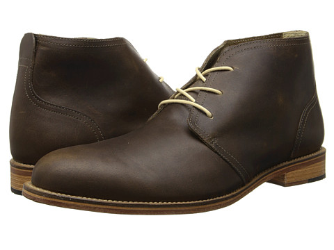 J. Shoes - Monarch (Olive) Men