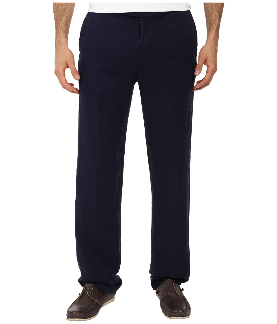 Tommy Bahama - La Jolla Linen Pant (Maritime) Men's Casual Pants