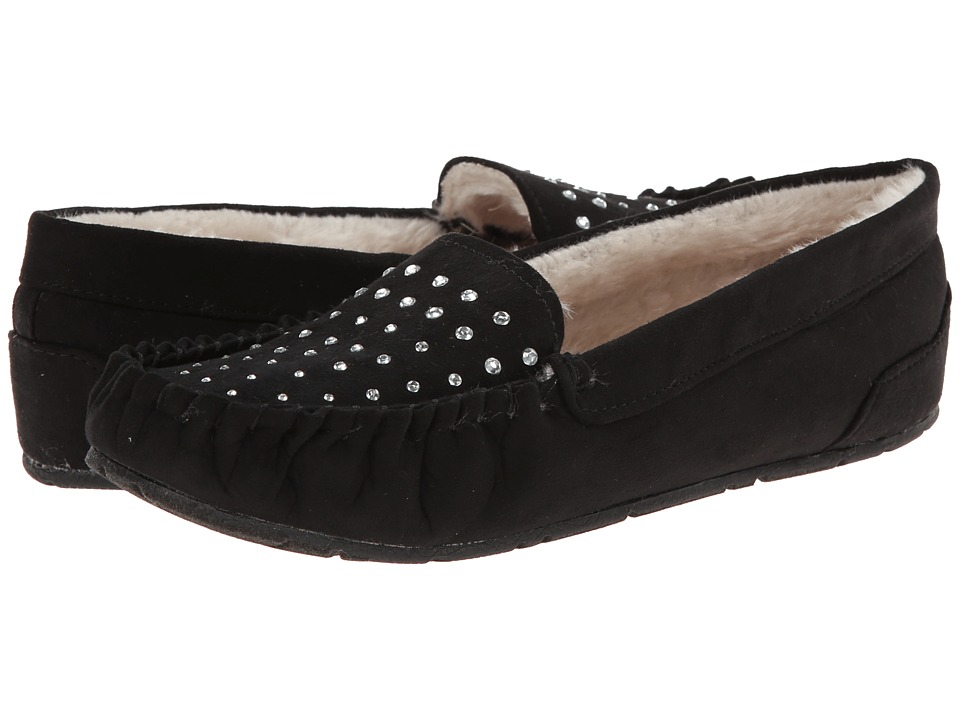 UNIONBAY - Nicki (Black) Women's Shoes