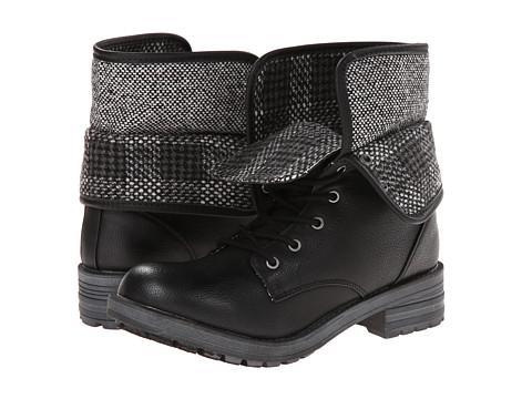 UNIONBAY - Sparky (Black) Women's Shoes