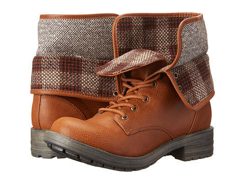 UNIONBAY Sparky (Whiskey) Women's Shoes