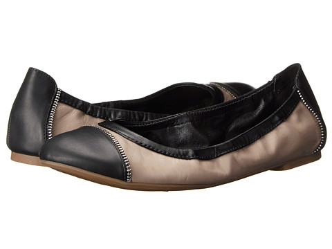 Circus by Sam Edelman - Aiden (Putty) Women's Flat Shoes