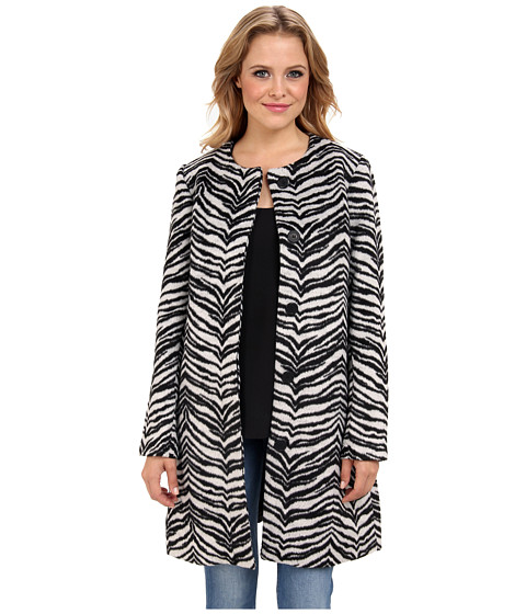 BB Dakota - Moselle Coat (Black) Women's Coat