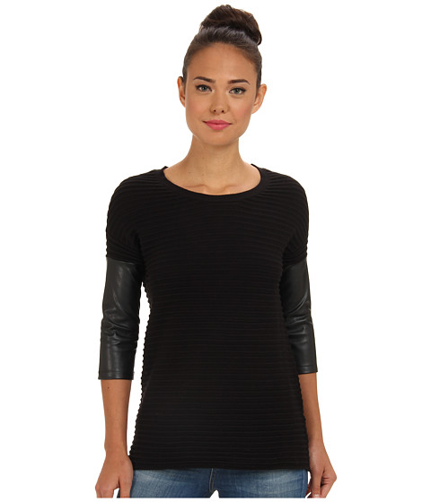 BB Dakota - Cermona Sweater (Black) Women