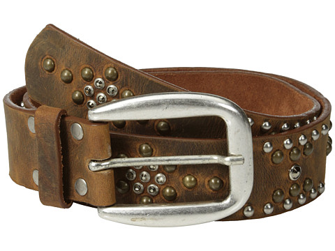 Leatherock 9756 (Kodiak Tobacco) Women's Belts