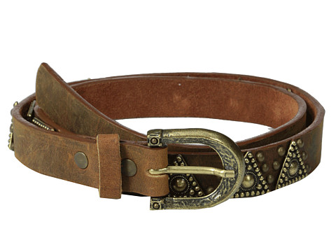 Leatherock 1211 (Kodiak Tobacco) Women's Belts