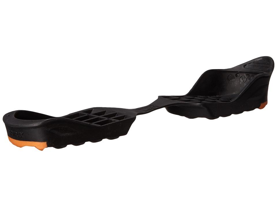 YakTrax - Yaktrax Ski (Black) Overshoes Accessories Shoes