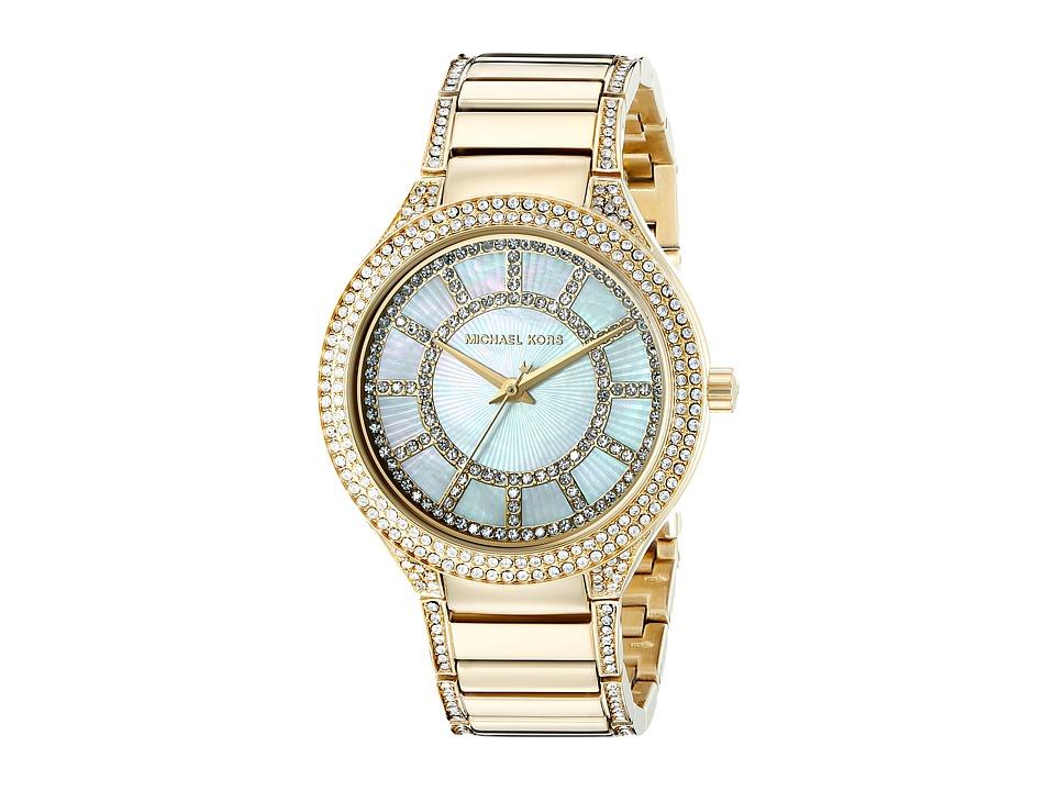 Michael Kors - MK3312 - Kerry (Gold) Watches