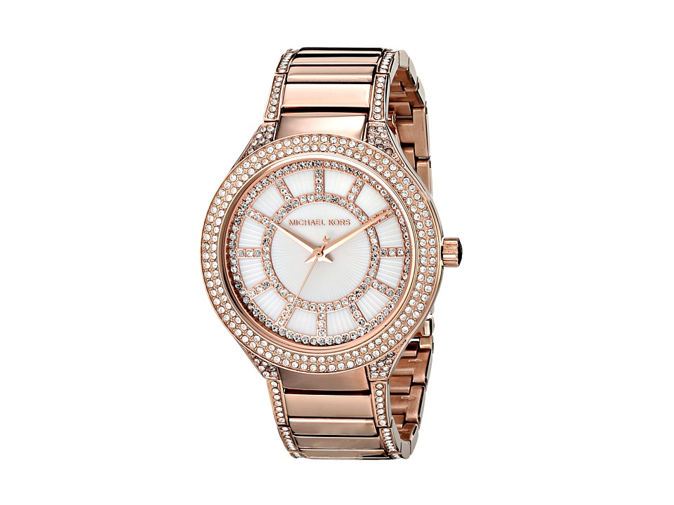 Michael Kors - MK3313 - Kerry (Rosegold) Watches