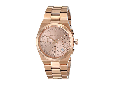 Michael Kors - MK5927 - Channing (Rosegold) Watches