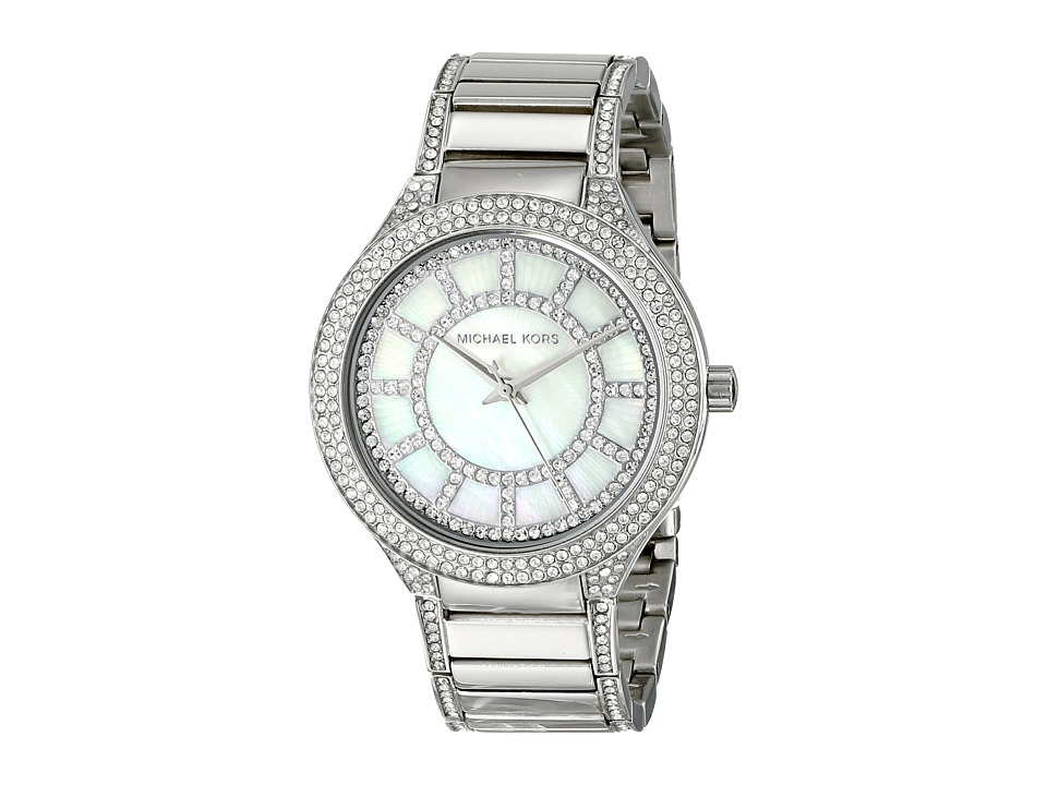 Michael Kors - MK3311 - Kerry (Silver) Watches