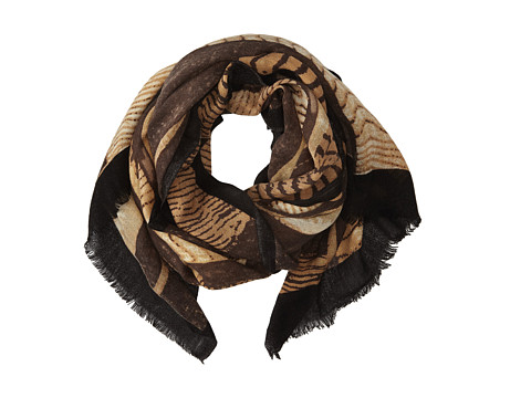 Jessica Simpson - Shadows (Sand Fossil) Scarves