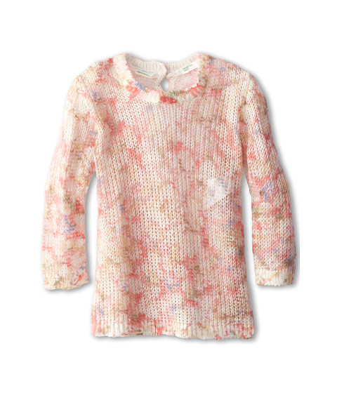 United Colors of Benetton Kids - Sweater L/S 1083C116N (Infant) (901 Multi) Girl