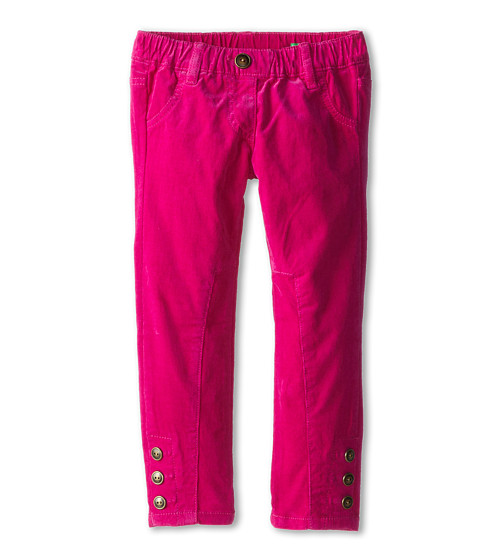 United Colors of Benetton Kids - Trousers 4DFN550Z0 (Toddler/Little Kids/Big Kids) (901 Multi) Girl's Casual Pants