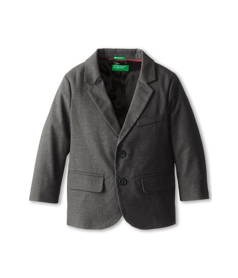 United Colors of Benetton Kids - Jacket 2N4PS20K0 (Toddler/Little Kids/Big Kids) (902 Multi) Boy's Jacket