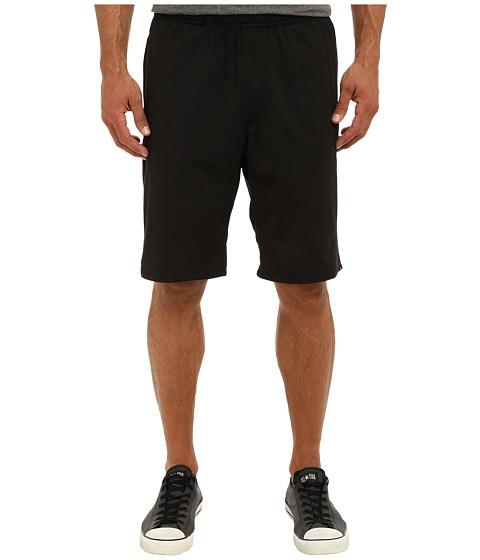 Vans - NF Double Up (Black) Men's Shorts