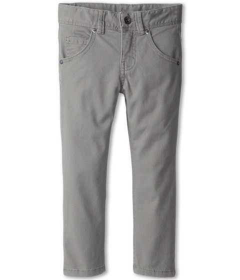 United Colors of Benetton Kids - Trousers 4TV1576I0 (Toddler/Little Kids/Big Kids) (01K Grey) Boy