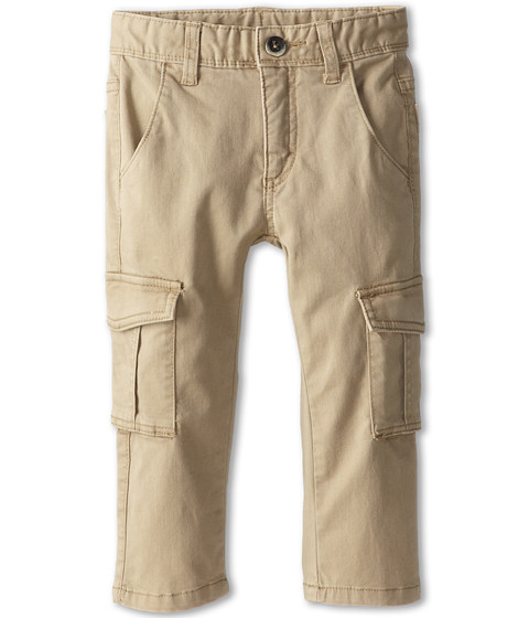 United Colors of Benetton Kids - Trousers 4AI6576B0 (Toddler/Little Kids/Big Kids) (002 Light Beige) Boy's Casual Pants
