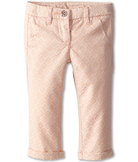 United Colors of Benetton Kids - Trousers 4FK2550W0 (Toddler/Little Kids/Big Kids) (902 Multi) Girl's Casual Pants