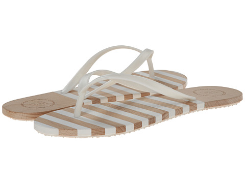 French Connection - Filipa (White) Women's Sandals